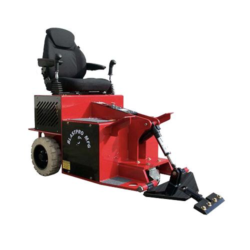 Floor Scrapers - Used floor scraper machine for sale